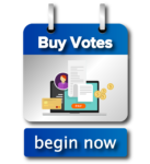 buy competition votes pay for votes
